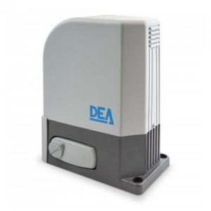 ระบบประตูอัตโนมัติ / ประตูบานเลื่อนอัตโนมัติ / ประตูรั้วอัตโนมัติ/ประตูรีโมท (DOOR AUTOMATION/AUTOMATIC SYSTEM OPENER) DEA LIVI