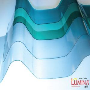 ลอนคู่ Lumina