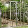 ประตูสแตนเลส / ประตูบานเลื่อนบานสวิงสแตนเลส/ประตูรั้วสแตนเลส (STAINLESS GATE/STAINLESS DOOR)